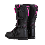 oneal-rider-youth-boot-pink-back
