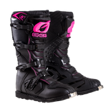oneal-rider-womens-boots-front