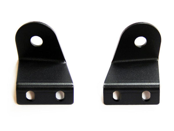 Seizmik Polaris Ranger Strike and Pursuit Mirror Mounts