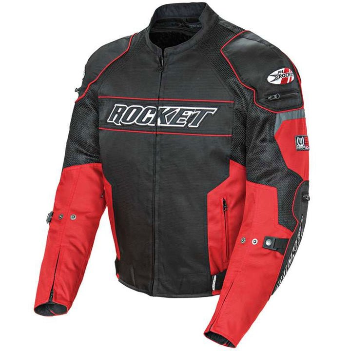 joe-rocket-resistor-jacket-red-front