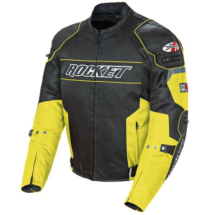 joe-rocket-resistor-jacket-yellow