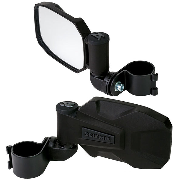 Seizmik Strike Side Mirrors 1.75""