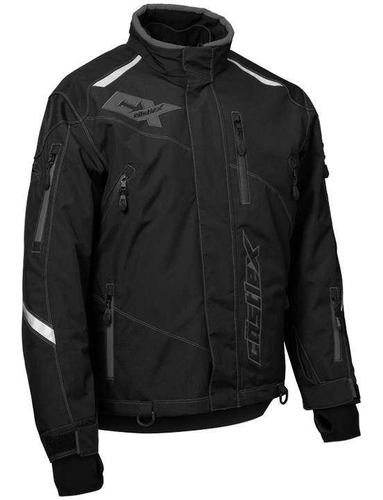 castle-x-thrust-g2-snowmobile-jacket-black
