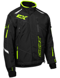 castle-x-thrust-g2-snowmobile-jacket-hivis