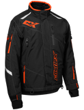 castle-x-thrust-g2-snowmobile-jacket-orange