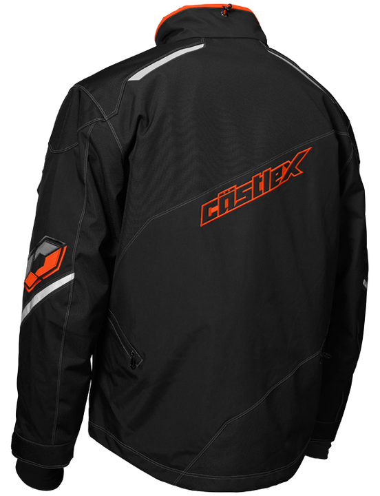 castle-x-thrust-g2-snowmobile-jacket-orange-back