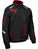 castle-x-thrust-g2-snowmobile-jacket-red