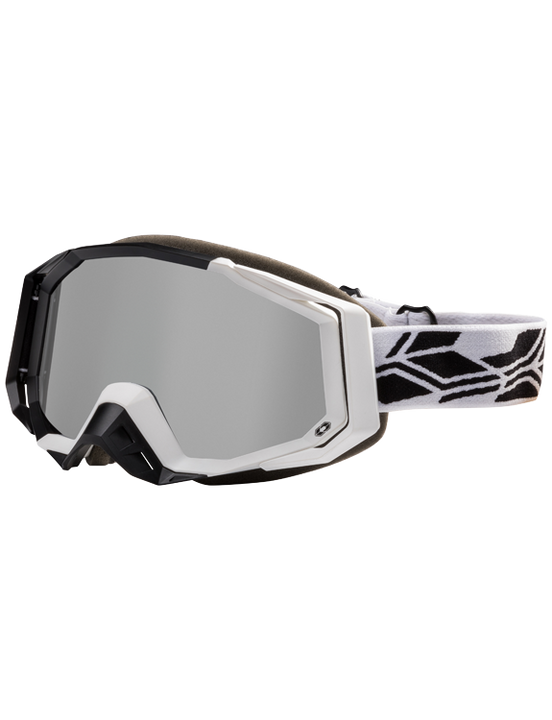 castle-trace-snow-goggles-white