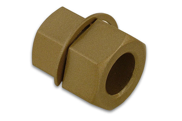 CRUZ TOOLS AXLE HEX ADAPTER 19X22MM