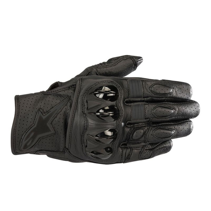 alpinestars celer v2 gloves black