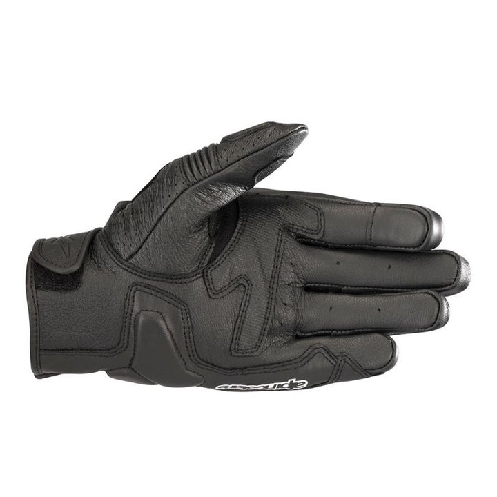 alpinestars celer v2 gloves palm