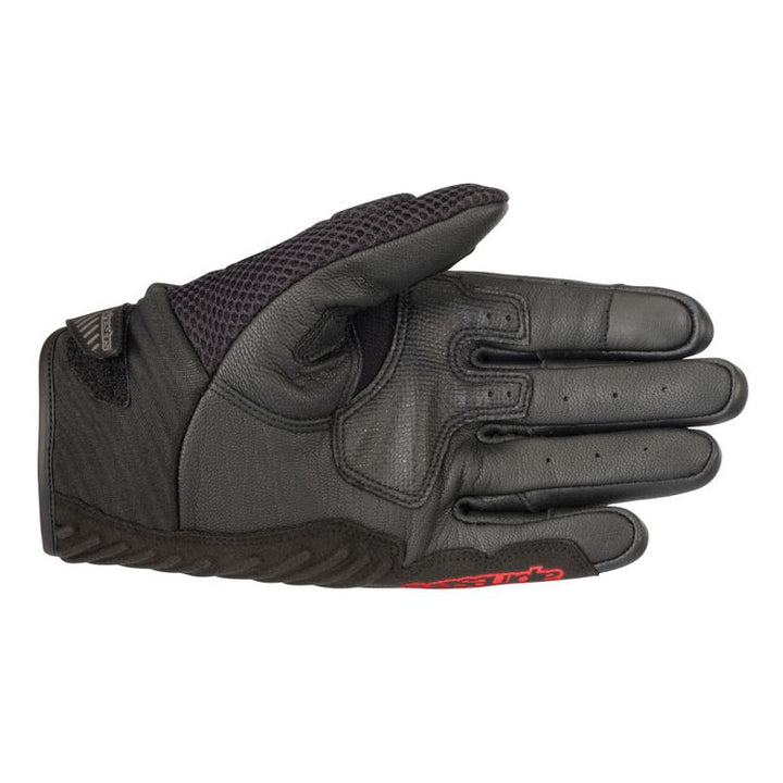 alpinestars smx air v2 gloves palm