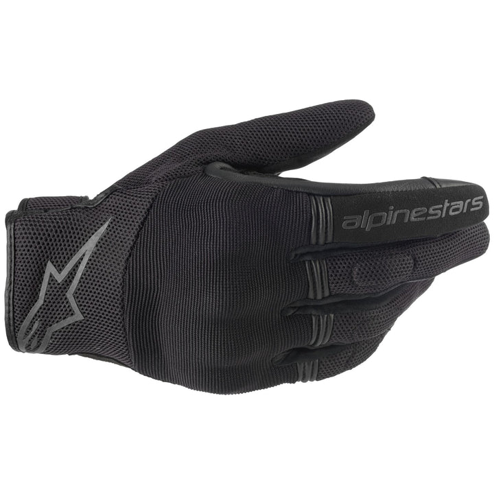 alpinestars copper gloves black