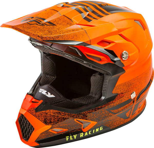 Fly Racing Youth Toxin MIPS Embargo Cold Weather Helmet