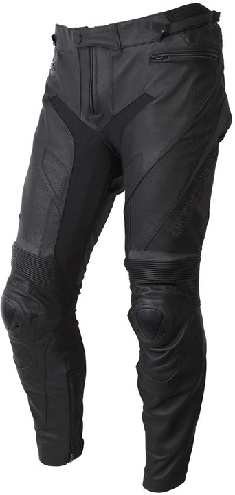 scorpion-ravin-motorcycle-pants-front