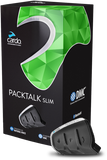 cardo palktalk slim jbl bluetooth headset