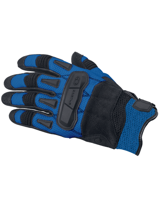 castle-blast-motorcycle-glove-blue