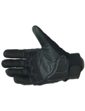 castle sport mesh motorcycle gloves palm