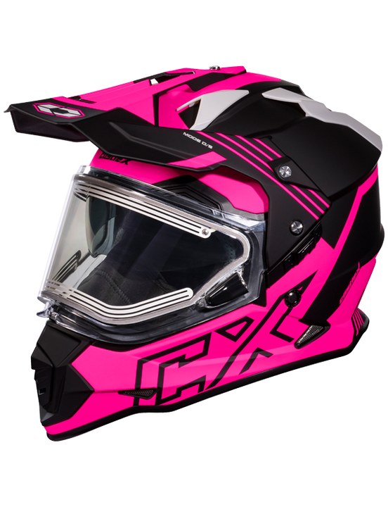 castle-x-mode-electric-helmet-agent-pink