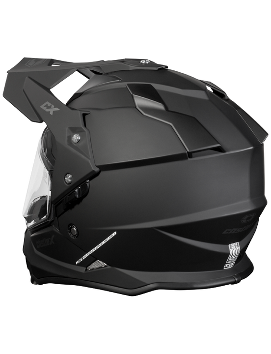 castle-x-mode-snowmobile-helmet back