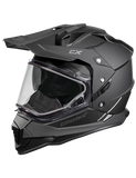 castle x mode dual pane snowmobile helmet