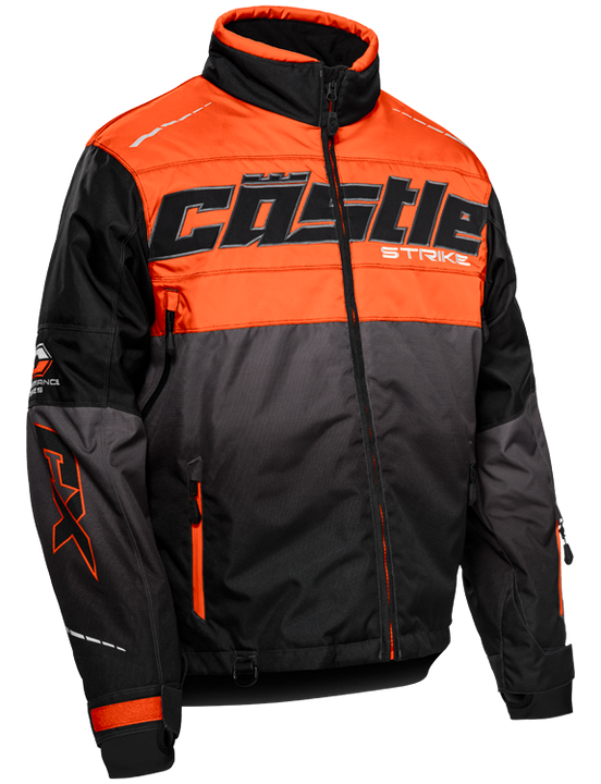 Castle X Strike Men's Snow Jacket
