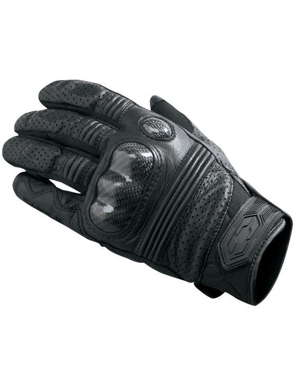 Castle Axis Gloves