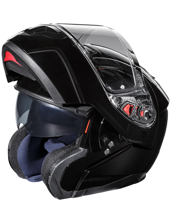 Castle X Atom SV Electric Helmet