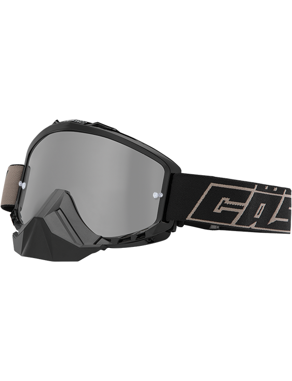 Castle X Force Moto Goggle