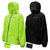 Nelson Rigg Compact Rain Jacket
