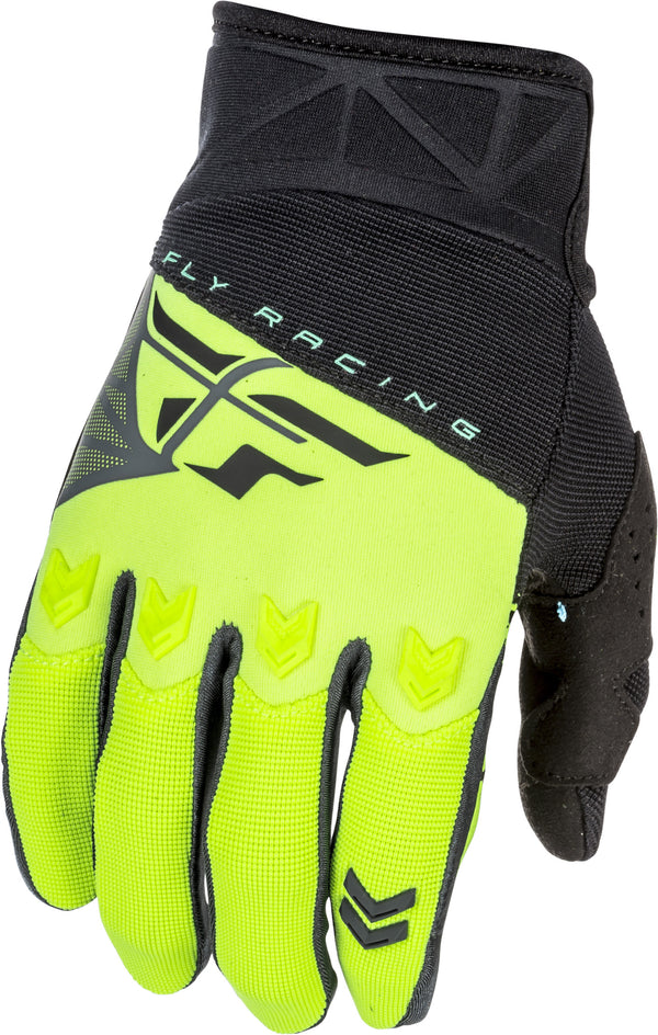 Fly Racing MX F-16 Gloves