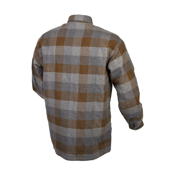 scorpion-covert-moto-flannel-riding-shirt-tan-back