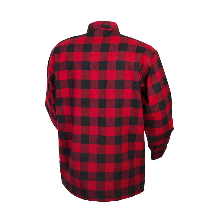 scorpion-covert-moto-flannel-riding-shirt-red-back