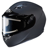hjc-cs-r3-electric-snowmobile-helmet-matte-black