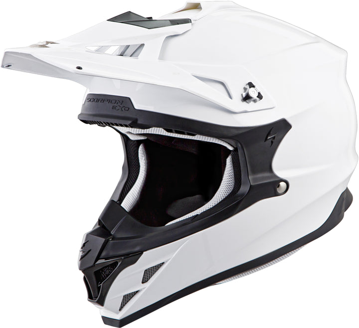 scorpion-vx-35-solid-white-front