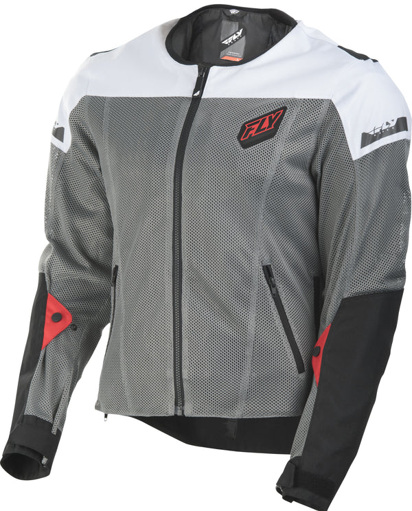 Fly Racing Flux Air Mesh Jacket