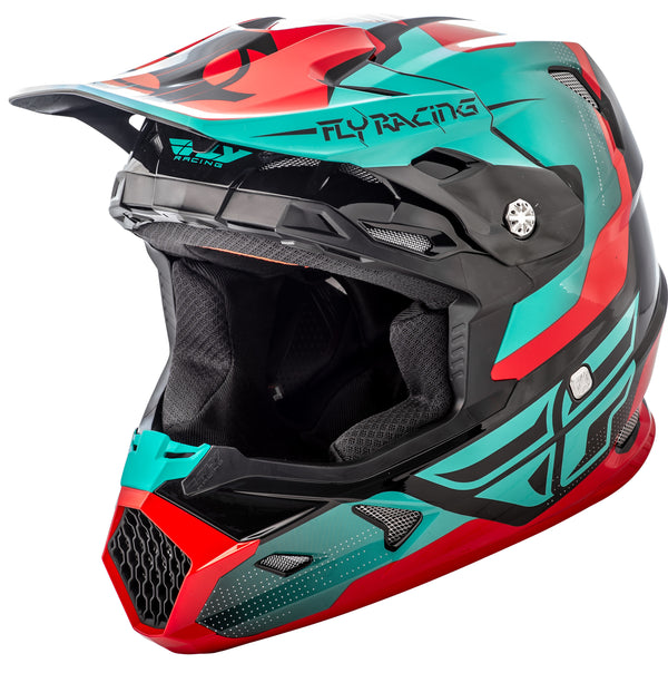 Fly Racing Youth Toxin Helmet