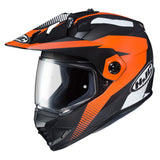 hjc-ds-x1-awing-helmet-orange-side