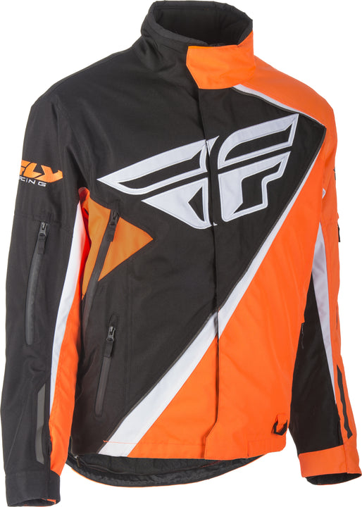 fly-racing-snx-snowmobile-jacket-orange-front
