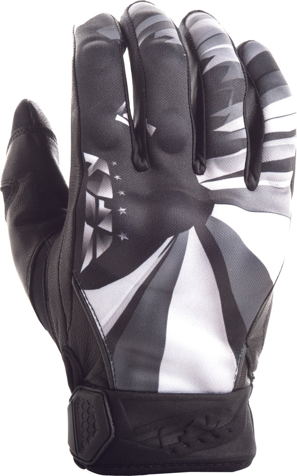 Fly Racing Street Subvert Fracture Gloves