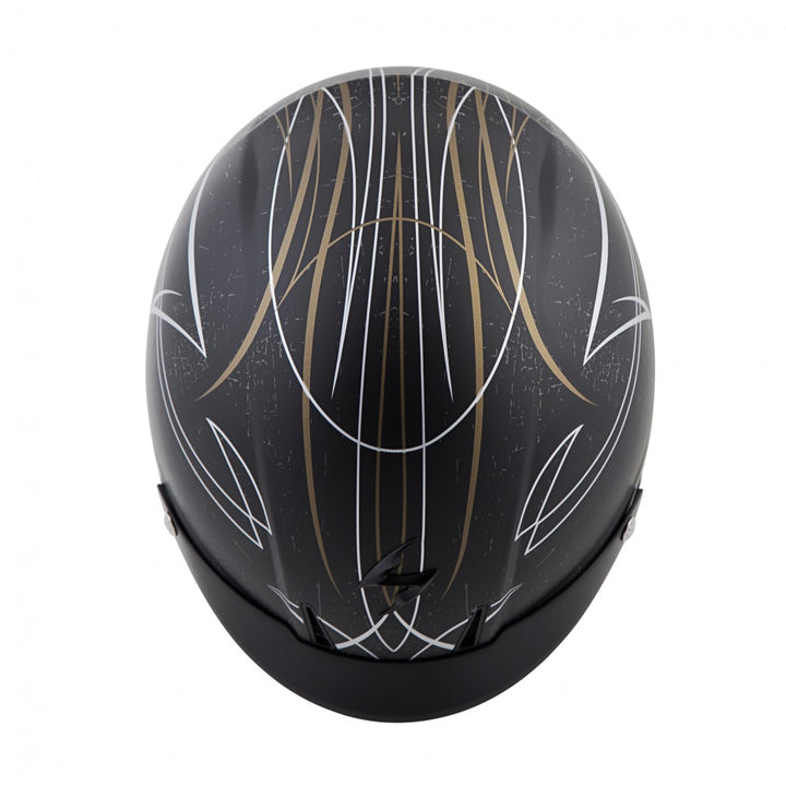 scorpion-exo-c110-pinstripe-top