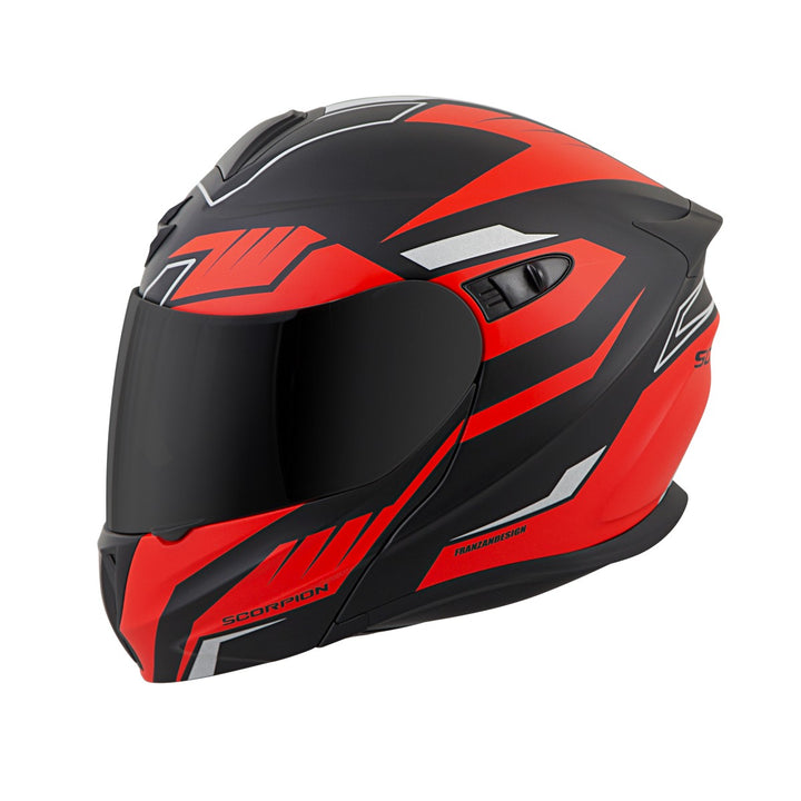 scorpion-exo-gt920-shuttle-helmet-red-left