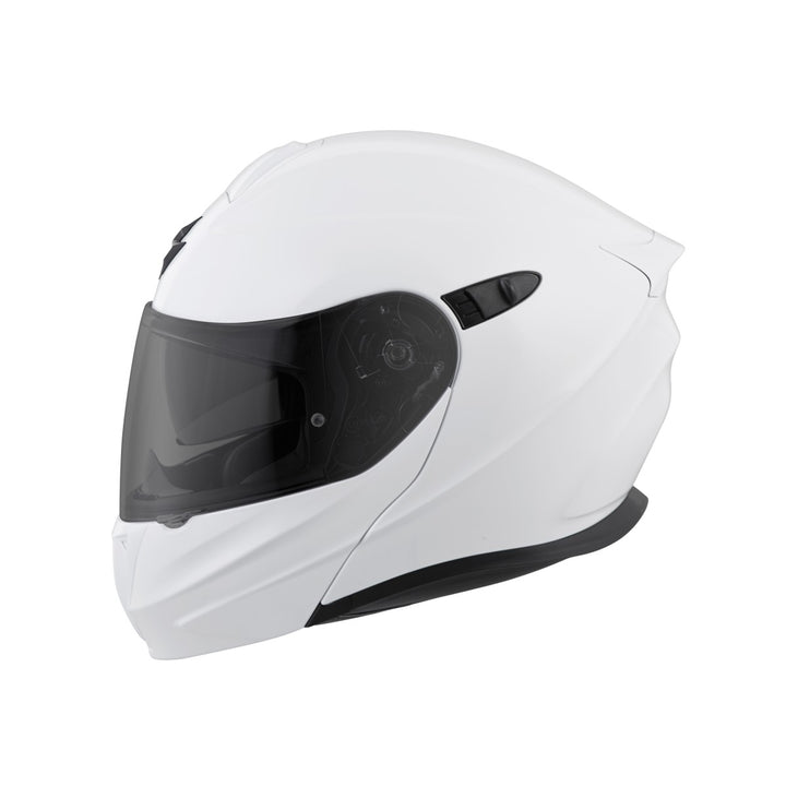 scorpion-exo-gt920-solid-white-left