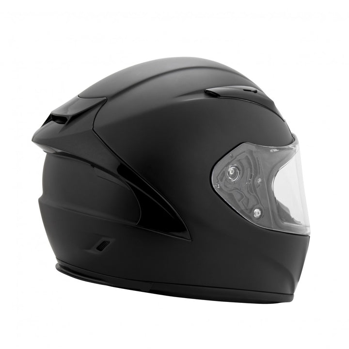 scorpion-exo-r2000-solid-matte-black-rear