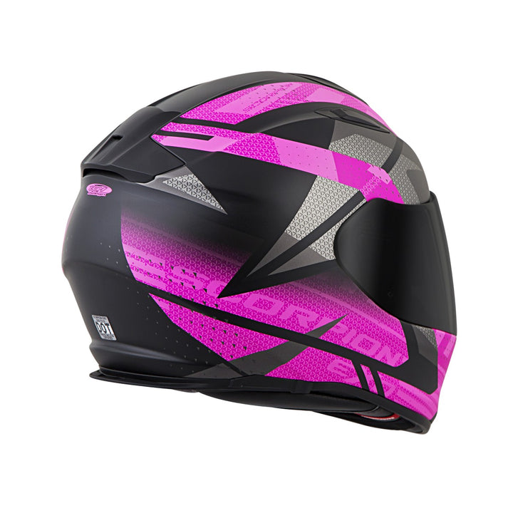 scorpion-t510-fury-pink-right
