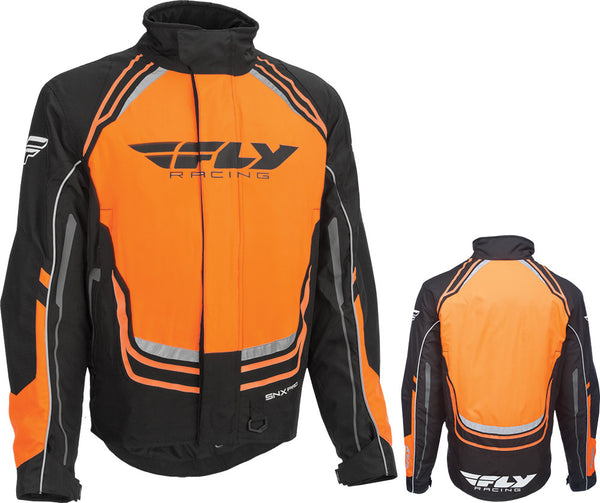Fly Racing SNX Pro Jacket