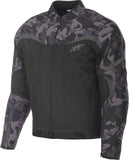 fly racing 2019 butane jacket camo