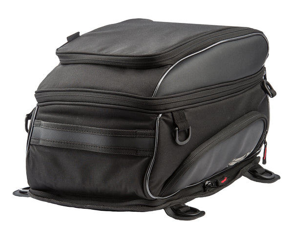 Fly Racing Motorcycle Tail Bag