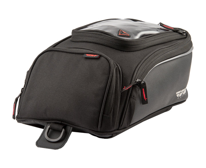 fly racing small motorcycle tank bag