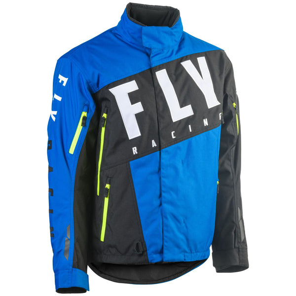 Fly Racing Youth SNX Pro Jacket